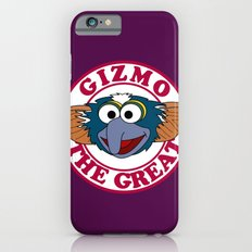 Gizmo the Great Slim Case iPhone 6s
