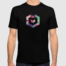 sydeswype T-shirt