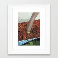 portugal Framed Art Prints featuring Portugal by Jack S