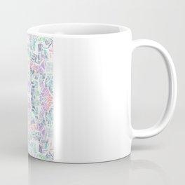 Tropical Geometry Coffee Mug