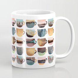 Earthy Coffee Cups Coffee Mug