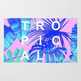 Tropical Rug