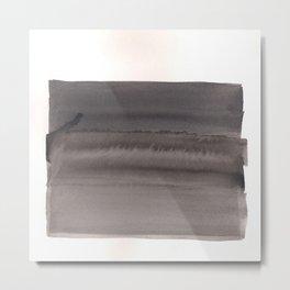 Color Blocking 6 Metal Print