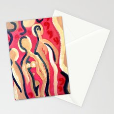 Pieces 4 Stationery Cards