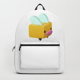 Cube Bee Backpack