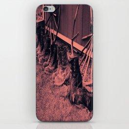 7Giants iPhone Skin