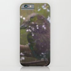 Exotic Bird Slim Case iPhone 6s