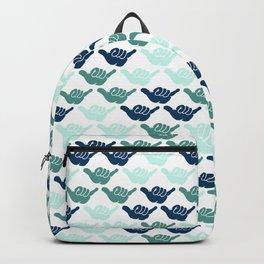 Boom Shaka-laka [Tides] Backpack