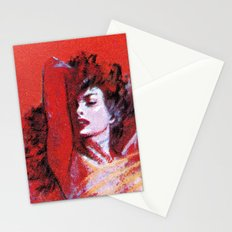 Vonnegut -  The Sirens of Titan Stationery Cards