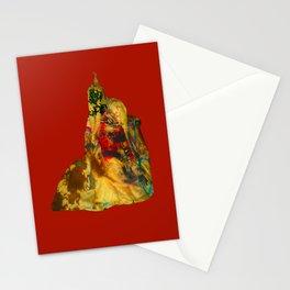 Bird-2 Stationery Cards