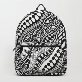 Sedimental Backpack