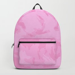 PINK FURY Backpack