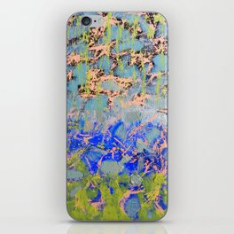"""""""Unnamed height new 7"""" iPhone Skin"""