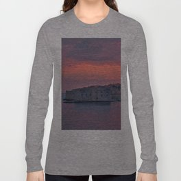 The Town Long Sleeve T-shirt