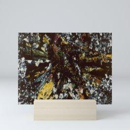 Epidote Mini Art Print