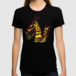 Fox and The Sun T-shirt