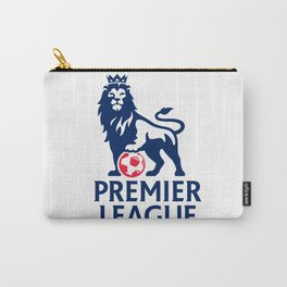 Premier League Logo Carry-All Pouch