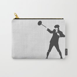 John Gallagher Jr. - Spring Awakening Carry-All Pouch