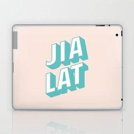 JIA LAT Laptop & iPad Skin