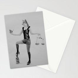 De vour Stationery Cards