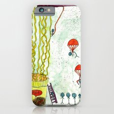 The Mission of Instant Noodles iPhone 6s Slim Case
