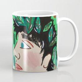 Lover's Cliché? Coffee Mug