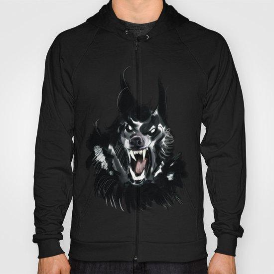 The Werewolf Hoody