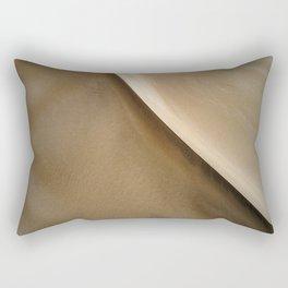South West Sand Dunes Rectangular Pillow