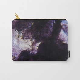 Rad space balls and other clouds of matter Carry-All Pouch
