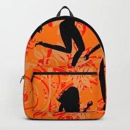 Disco fever Backpack