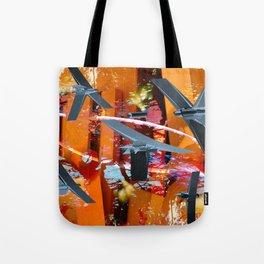 Yeci Tote Bag