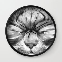 Kwietosh (9) Wall Clock