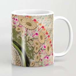 Sonic Irrigation Coffee Mug