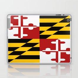 Maryland Colours Laptop & iPad Skin