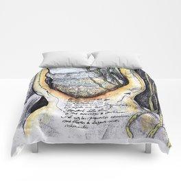 El atolladero Comforters