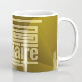 aBilionaire Coffee Mug