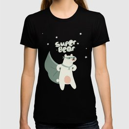 superbear T-shirt