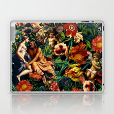 HERA and ZEUS Garden Laptop & iPad Skin