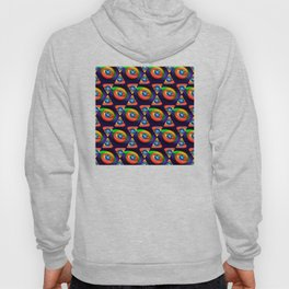 Abstract 311 Hoody