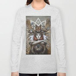 Kwanita Long Sleeve T-shirt
