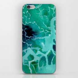 Ocean Waves I iPhone Skin