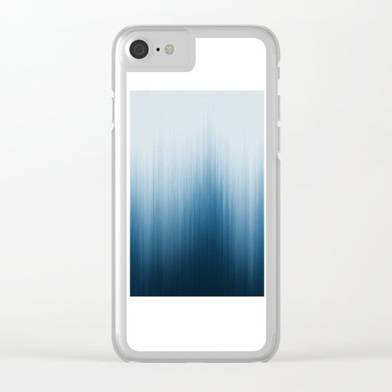 ABSYNTH Clear iPhone Case