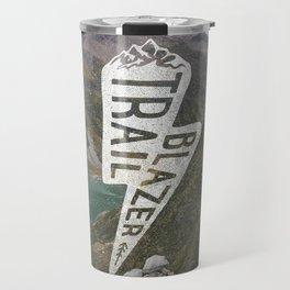 Trail Blazer Travel Mug