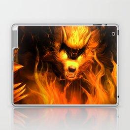 kurama Laptop & iPad Skin