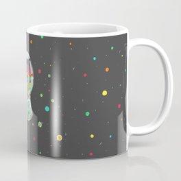 The Delicious Origin of the Universe Coffee Mug
