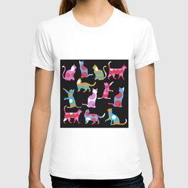 Spot the kitty T-shirt