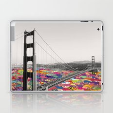 It's in the Water Laptop & iPad Skin