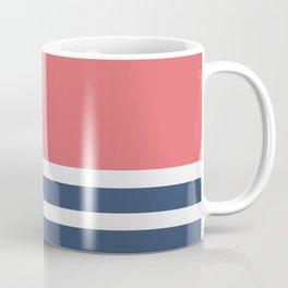 Sail with Me Coffee Mug