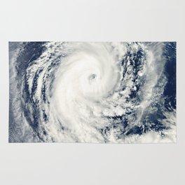 Hurricane Rug