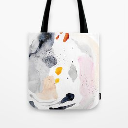 thoughtform - abstract painting Tote Bag